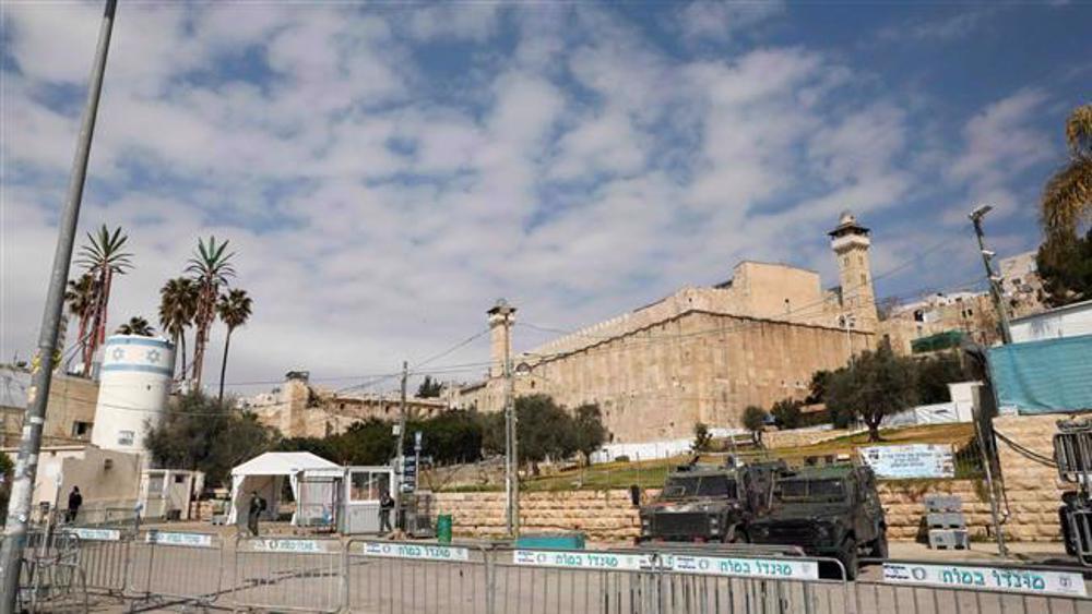 Settlers raze more land in West Bank as Israel intensifies Judaization drive in Palestinian territories