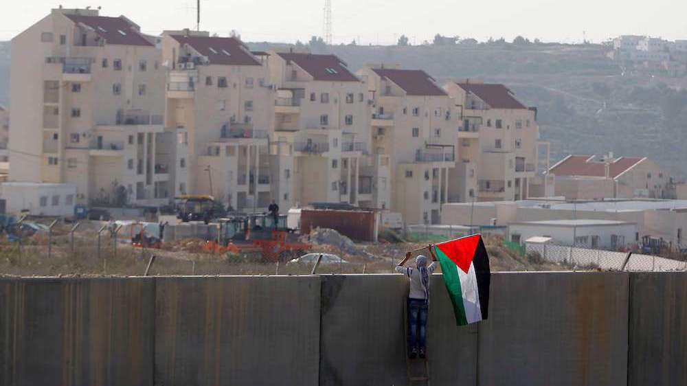 Former Israeli envoys term regime's occupation of West Bank as 'apartheid'
