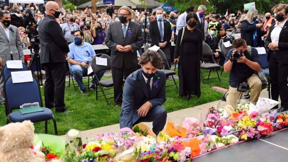 Ontario bloody attack revives fears of Islamophobia, racism in Canada