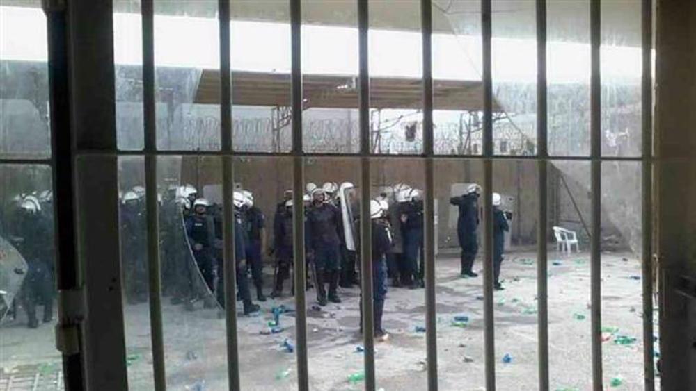 Bahraini political inmate dies of coronavirus in Jau Prison