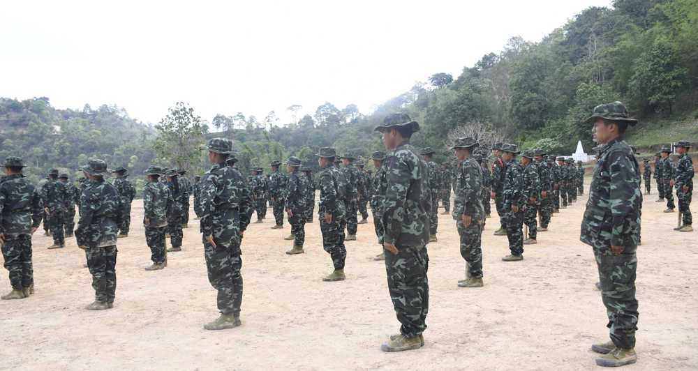 UN special rapporteur warns of 'mass deaths' in eastern Myanmar
