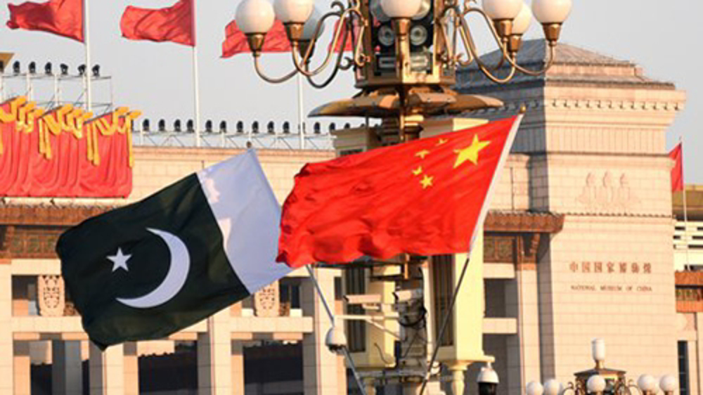 Pakistan snubs US call to downgrade ties with China
