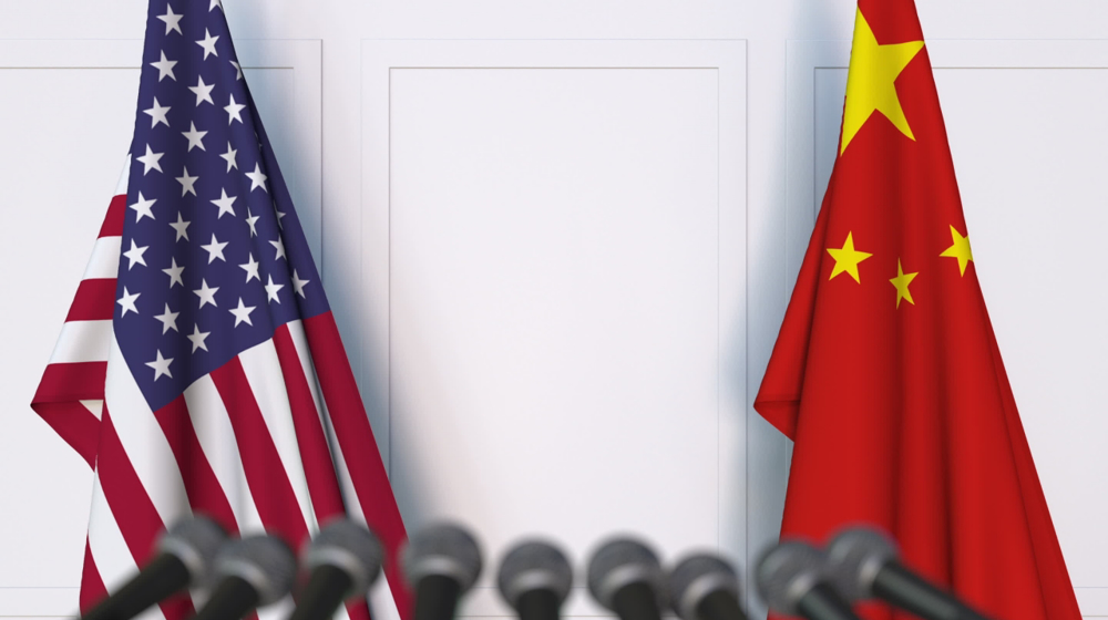 US blacklists more Chinese, Iranian, Russian firms using 'human rights' pretext