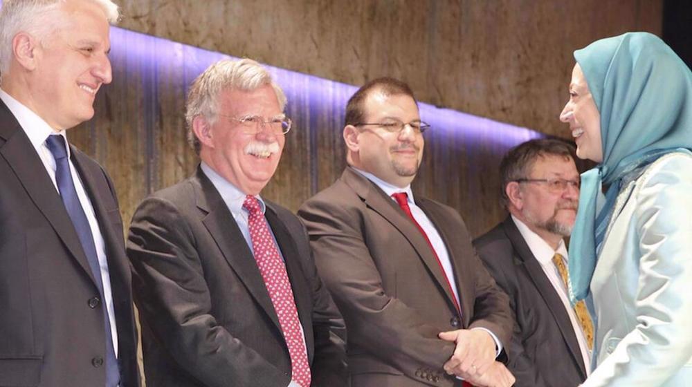 Senior US lawmakers slated to address summit of anti-Iran MKO terror organization