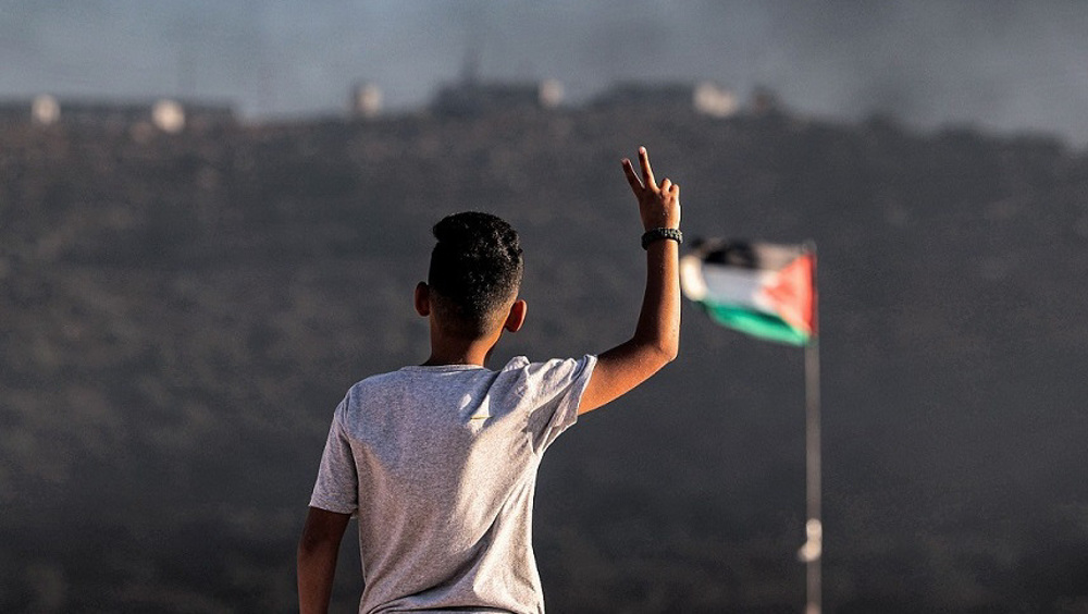 Hamas calls on Palestinians in West Bank to stage more protests against Israel land grab policy