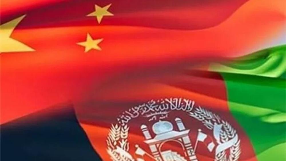 Afghanistan: Pékin chassera Biden?