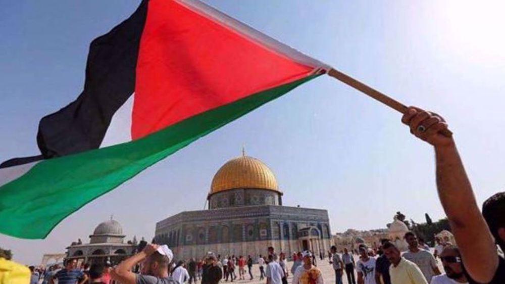 Palestinian scholars warn against en masse desecration of al-Aqsa by Israeli settlers