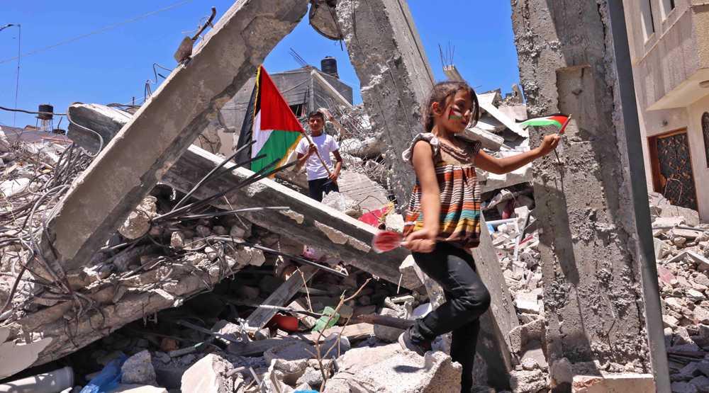 UNICEF: One million children in besieged Gaza need urgent humanitarian assistance