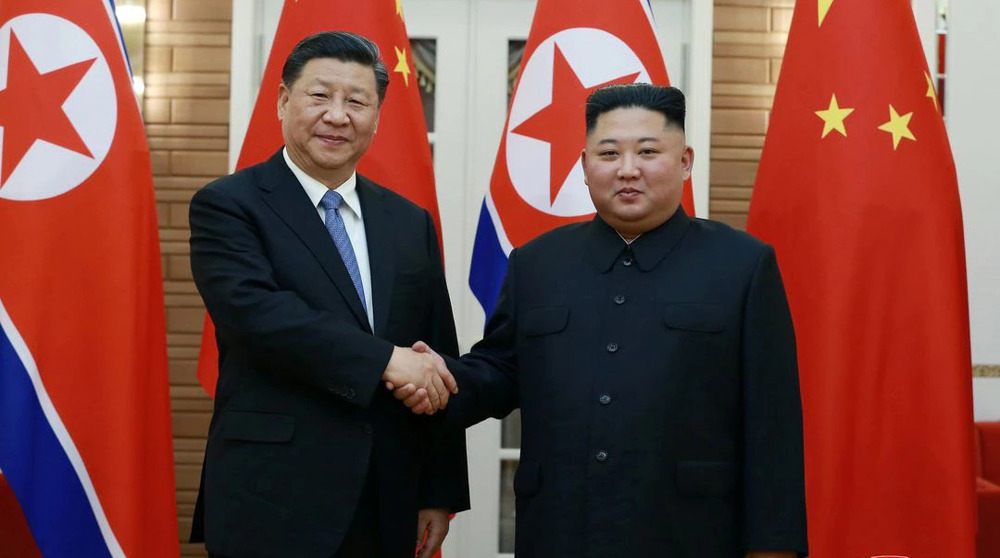 China, North Korea vow to boost ties in face of foreign hostility