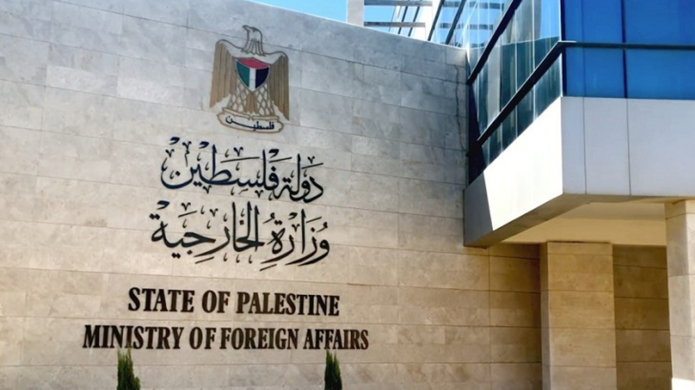 Palestinians urge UN to force Israel to observe intl. humanitarian law as Gaza siege rages