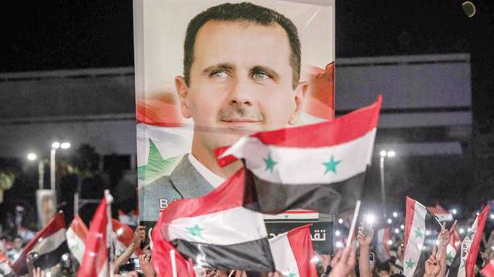 Report: Fringe European states warming ties with Syria despite general EU policy