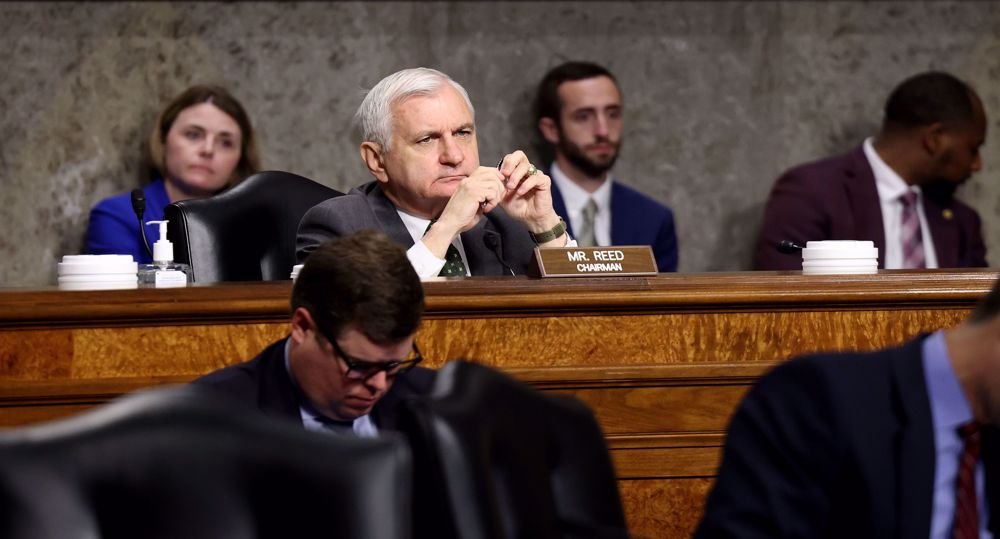 US senator speculates Kabul 'will hold' against Taliban