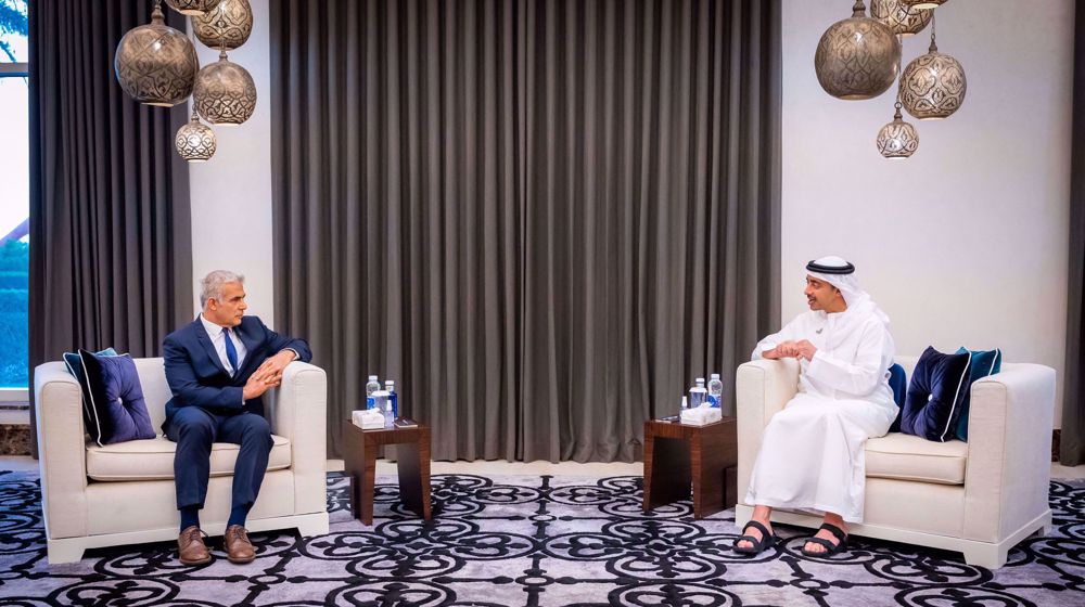 UAE to officially inaugurate embassy in Israel Wednesday