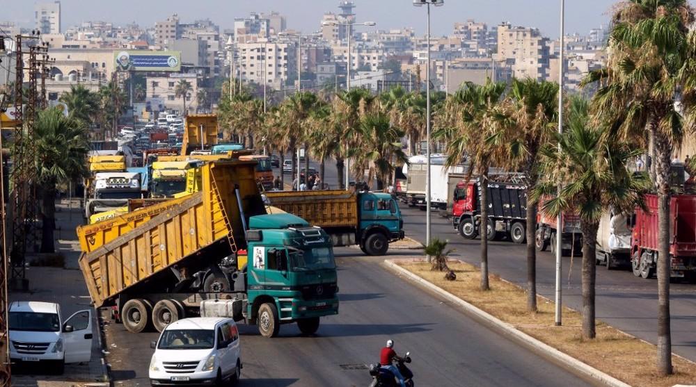 EU to impose sanctions on Lebanese politicians