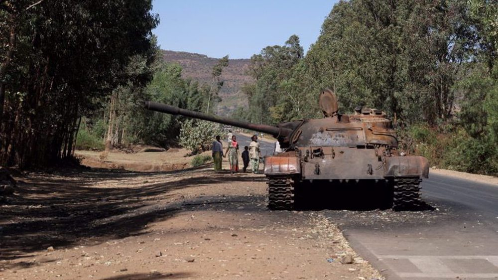 UN calls for 'swift, verifiable withdrawal' of Eritrean troops from Tigray
