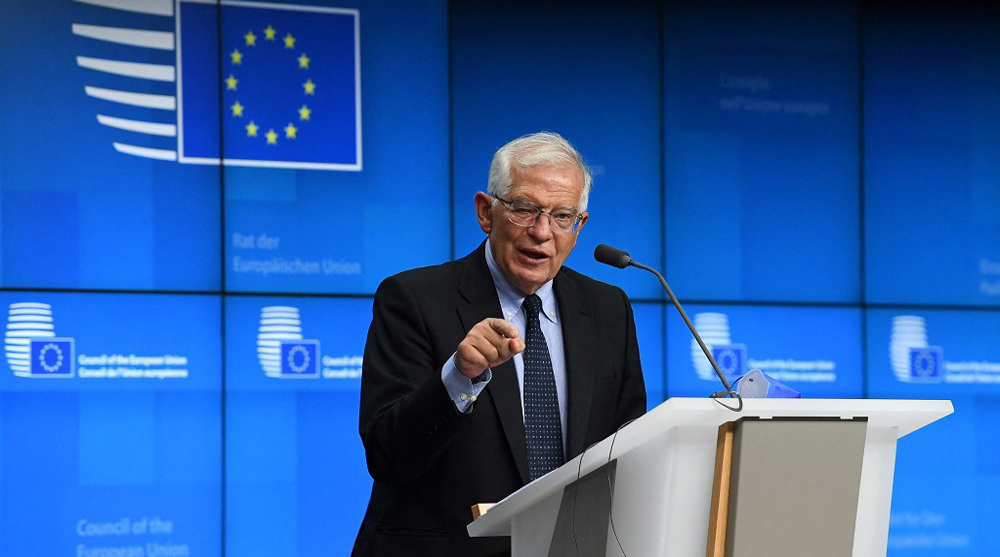 EU distances itself from Slovenia PM's remarks at anti-Iran terror group's event