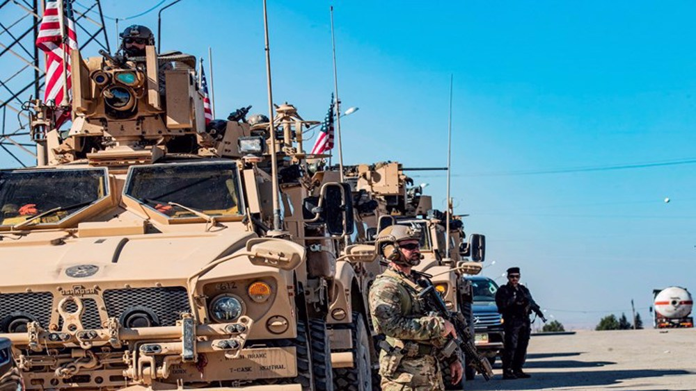Syrie: Guérilla anti-US bat son plein