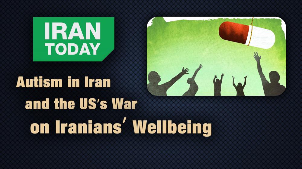 Autism, US war on Iran