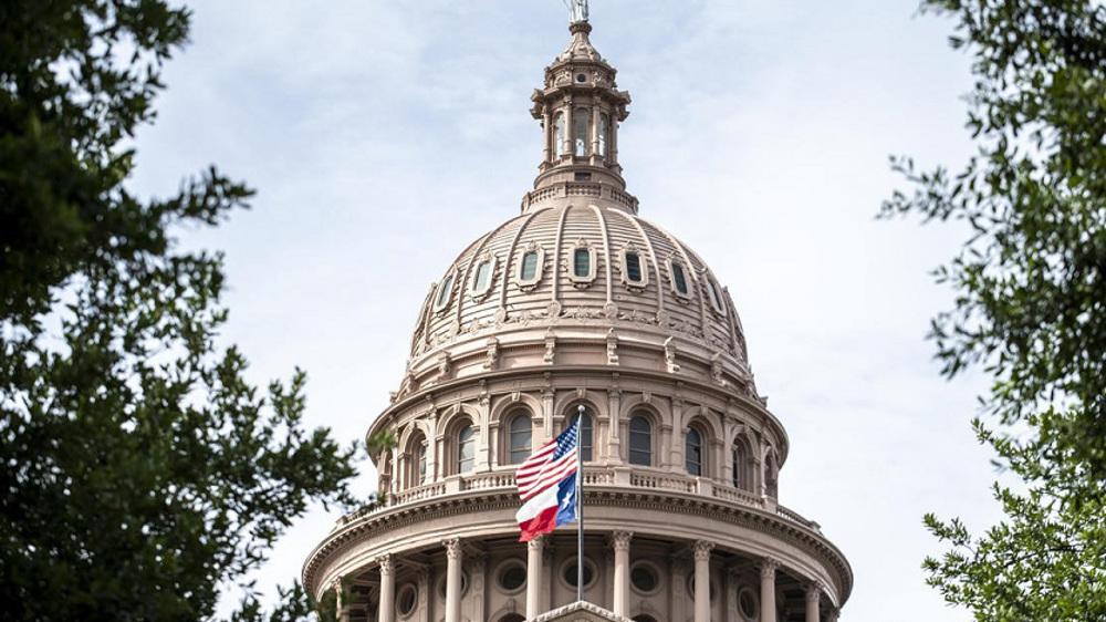 Texas Senate passes voting bill after House Democrats' decampment