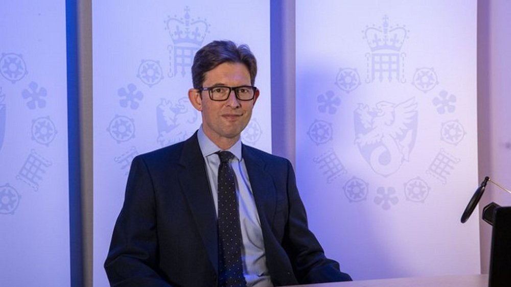 MI5 Director General Ken McCallum requests 'public' help to contain espionage threat