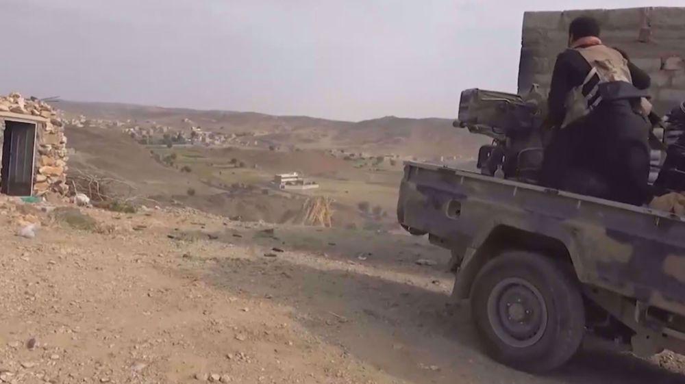Yemen's army liberates al-Baydha from terrorists