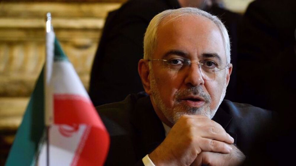 On JCPOA anniv., Iran highlights failure of US sanctions