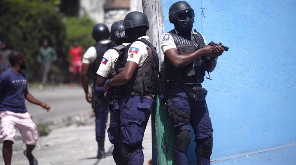 Russia slams US silence on suspected role in murder of Haiti president