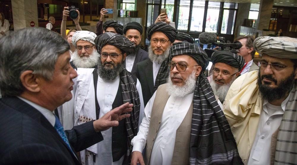 Russia warns Taliban against undermining regional security