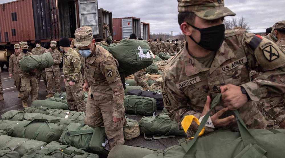 Asie centrale: Poutine avertit