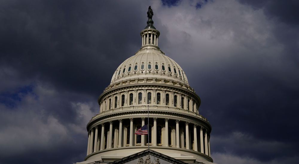 US House committee advances China bill without Republican backing