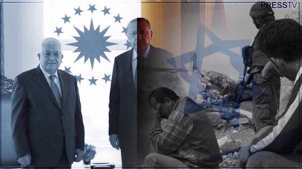 """Erdogan's peace with """"Israel: """"two-states"""" and two-faced"""
