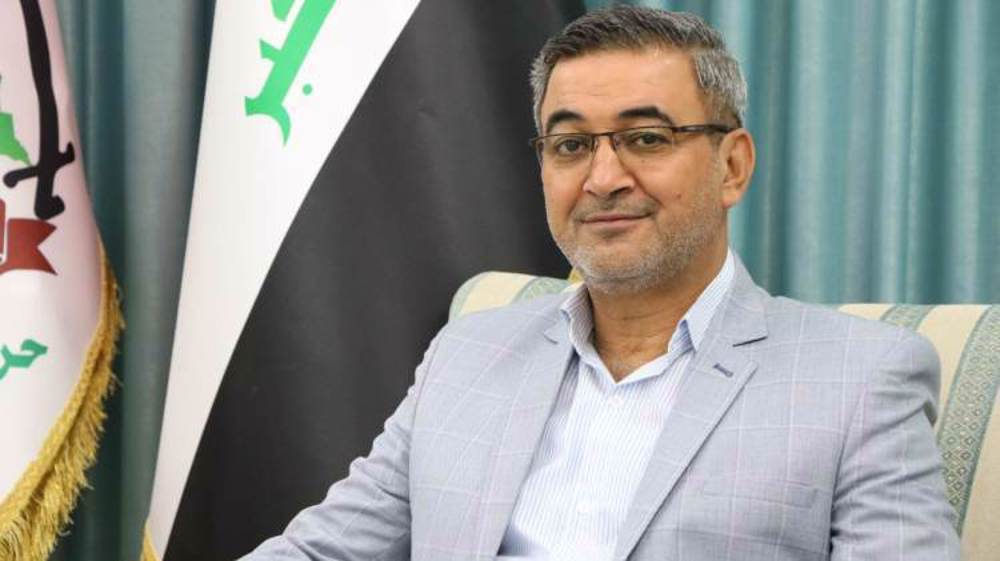 Resistance has decided to expel US forces, says Iraq's Asa'ib