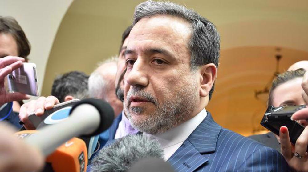 'Vienna talks must await Iran's democratic transition'
