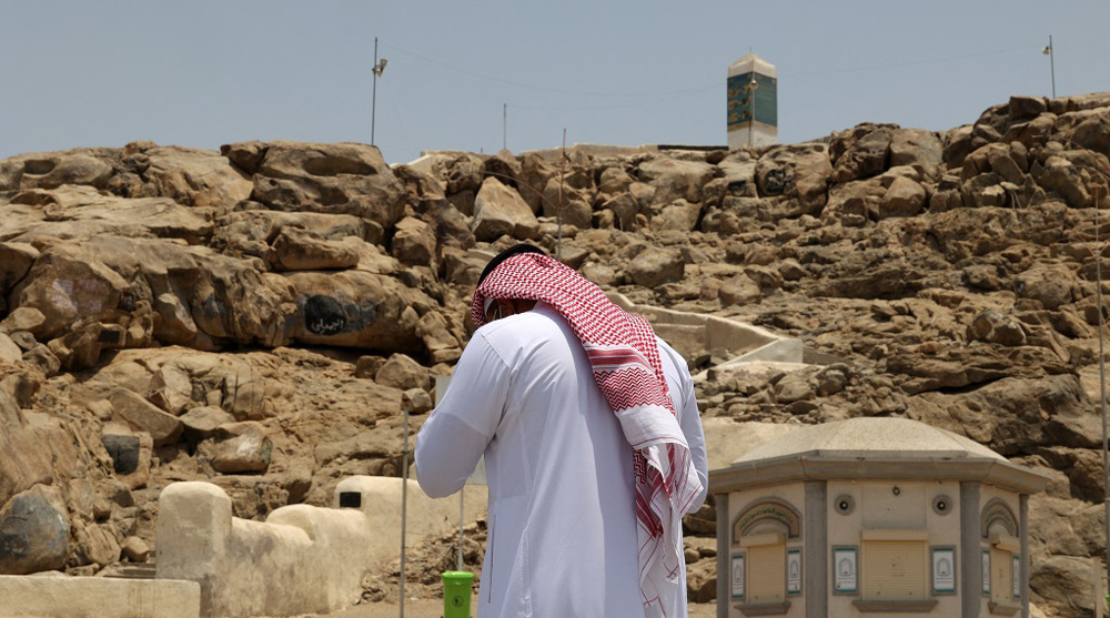 Saudi activists to hold anti-regime protests on Day of Arafah