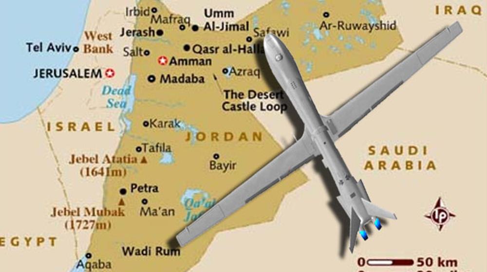 Résistance: la Jordanie, piégée?
