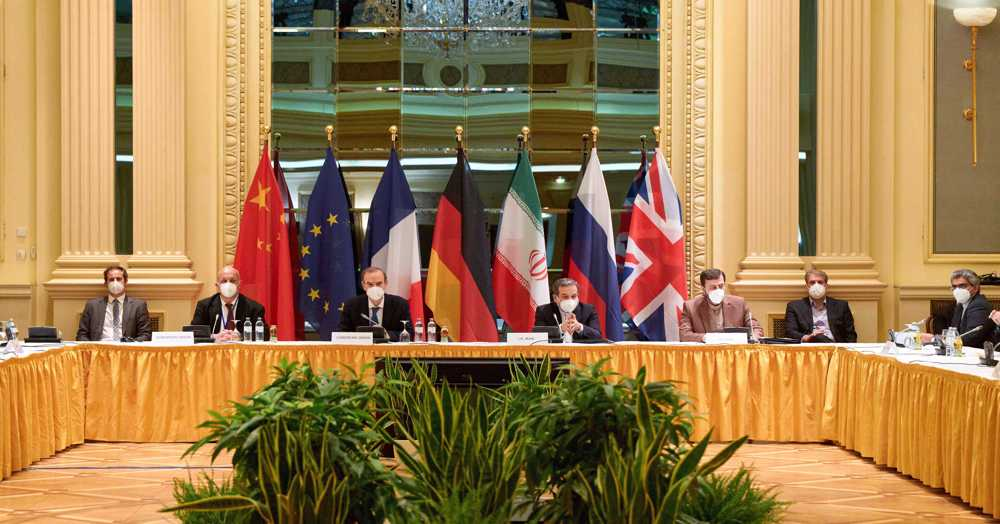 JCPOA talks framework will not change under Iran's new administration: MP