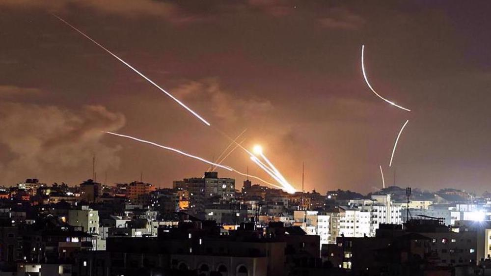 Gaza: leurre qui a fait flop!