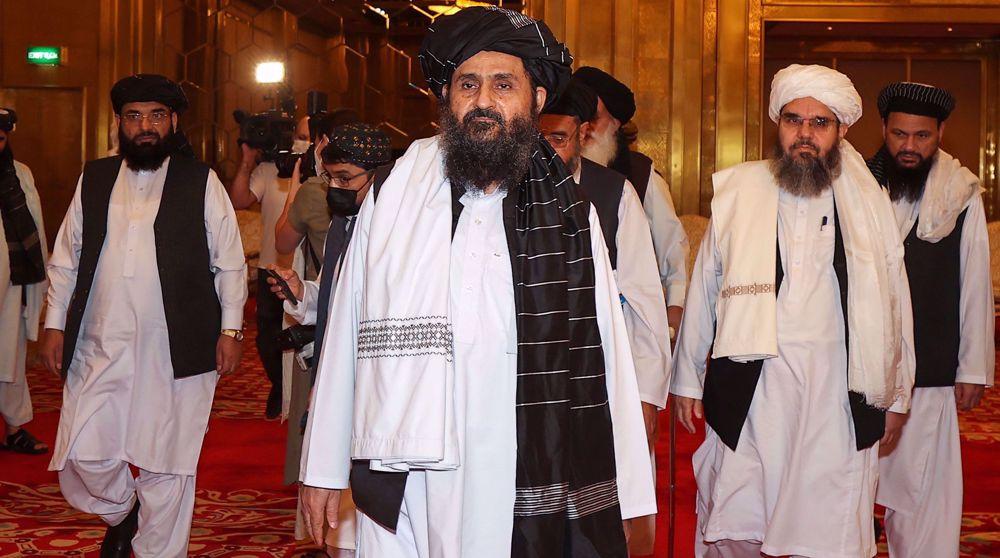 Afghan govt., Taliban resume long delayed intra afghan talks