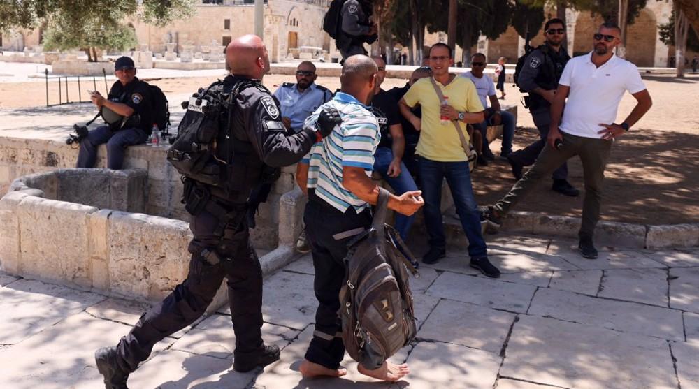 Islamic Jihad: Israel responsible for escalation over al-Aqsa violence