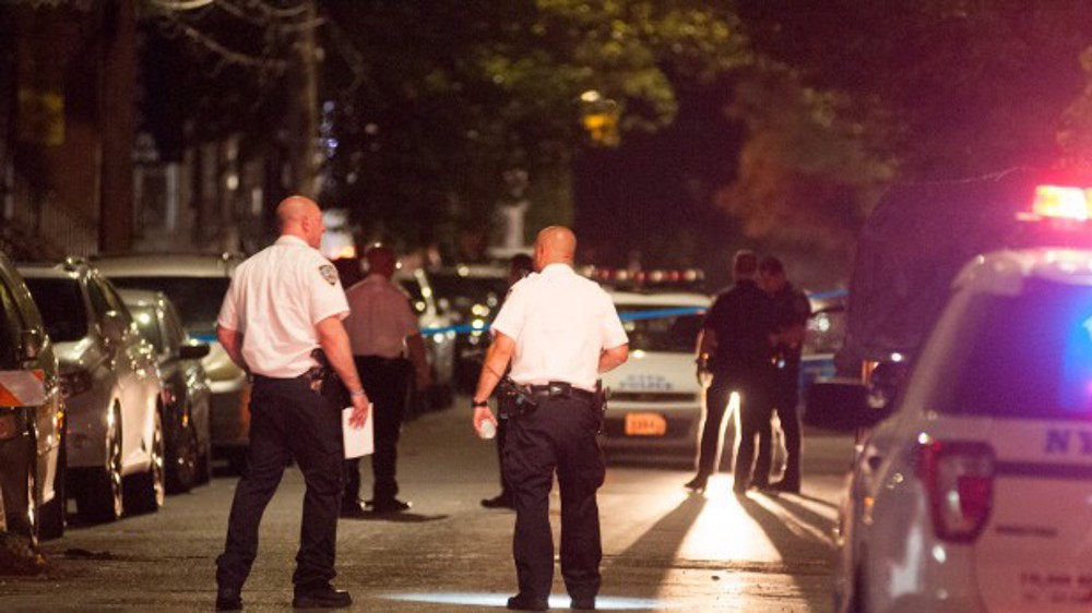 Shootings in US capital, NY, Portland leave 3 dead, scores injured