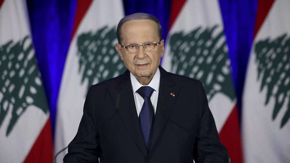 Lebanon to begin consultations on choosing new premier next week: Presidency
