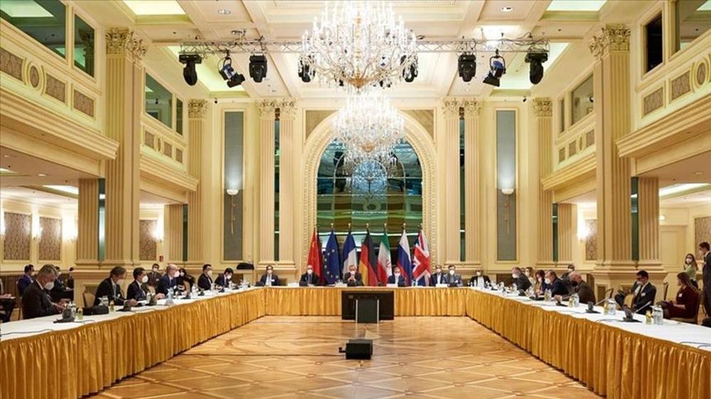 Russia rejects Saudi media claim, says no date set for next Vienna talks