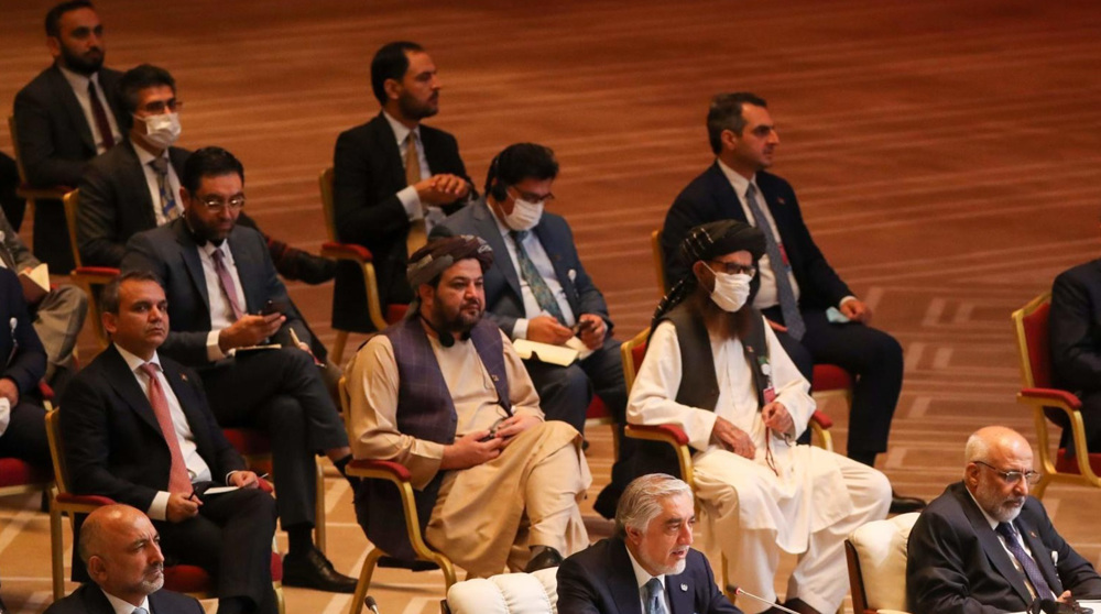 Intra-Afghan talks in Doha end; no major agreement achieved