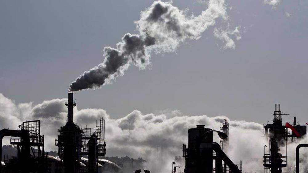 US Democrats seek to tackle climate change with import tax