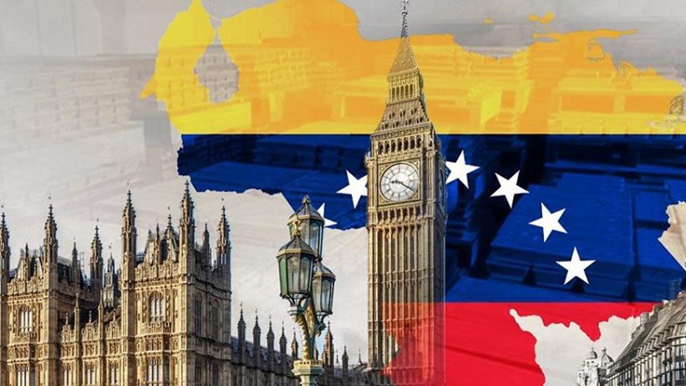 UK refuses to return Venezuelan gold at start of Supreme Court hearing