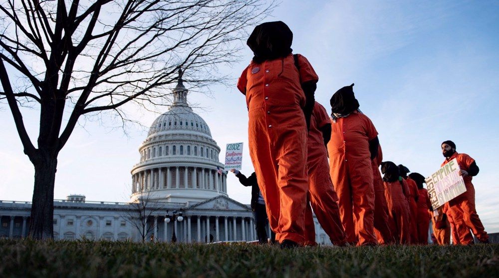 US transfers Guantanamo inmate to Morocco; first under Biden