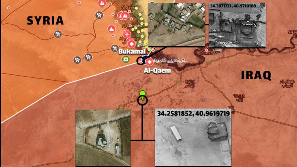 "Israël: ""Ashkelon"" frappé depuis l'Irak...!"