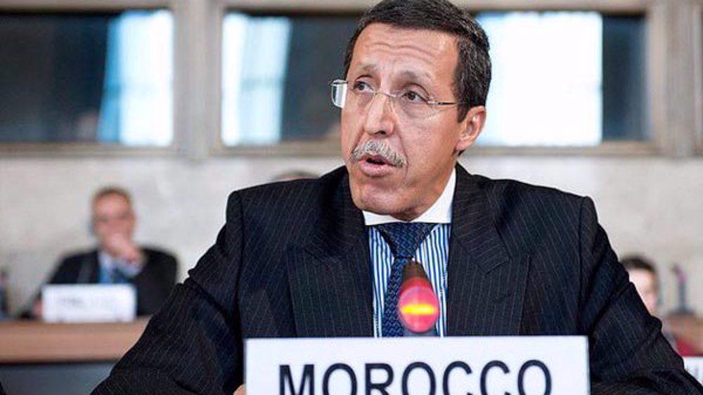 Algeria recalls envoy to Morocco in renewed row between neighbors