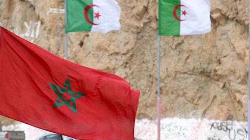 Maroc/Algérie:  1er coup d'Israël!