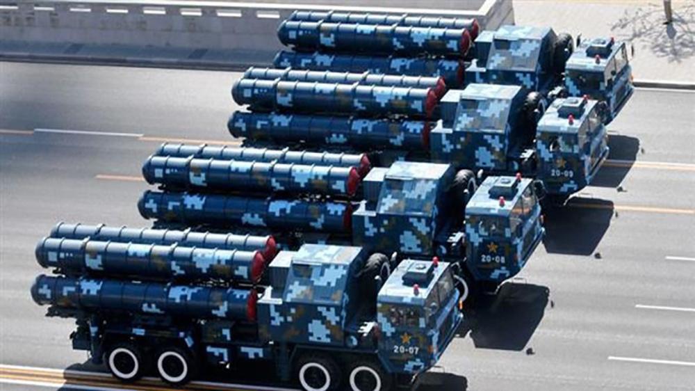 Syrie: la Chine va changer de jeu?